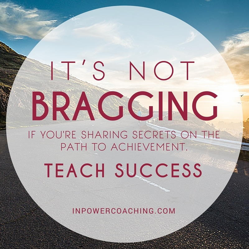 teach success