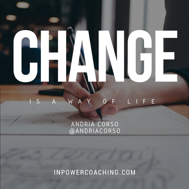 3 Ways To Thrive During Life Changes