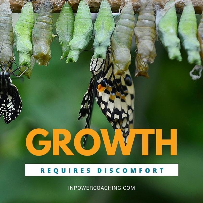 GrowthisDiscomfort