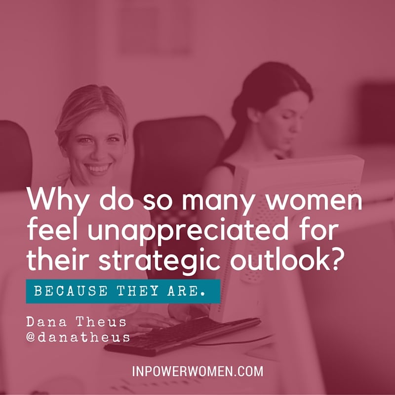Women in Leadership, Strategy & Execution [VIDEO]