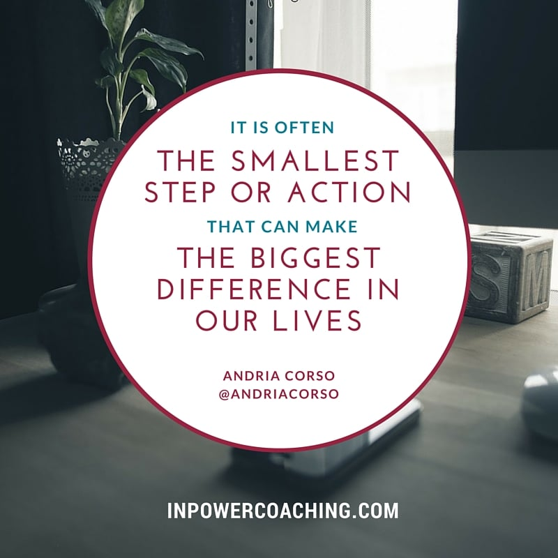 How To Create Positive Life Change