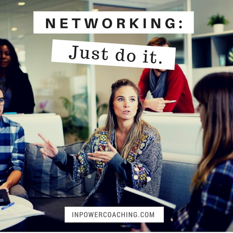 Networking - Just do it