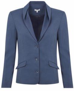 dana's jacket