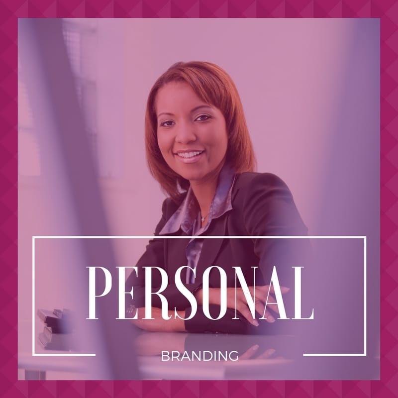Personal Branding<br><i>Crafting Your Professional Self</i>