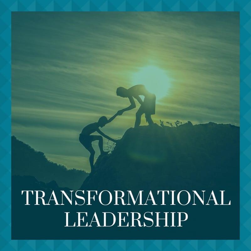 Transformational Leadership<br><i>Empower & Coach Your Team</i>
