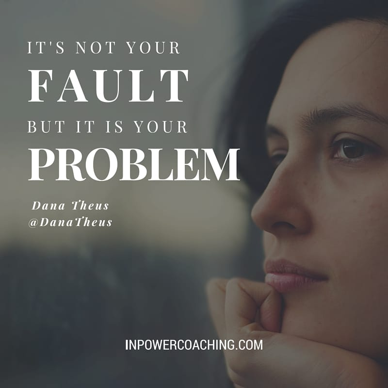 INSIGHT: People Problems – Who's Fault Is It Anyway?
