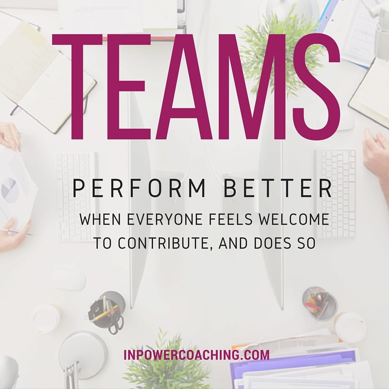 Managing A Team With Psychological Safety To Achieve Team Productivity