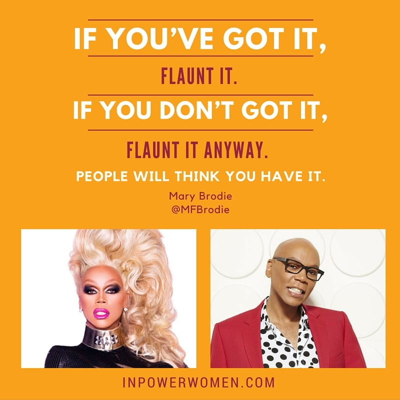 5 Leadership Lessons I Learned from RuPaul's Career