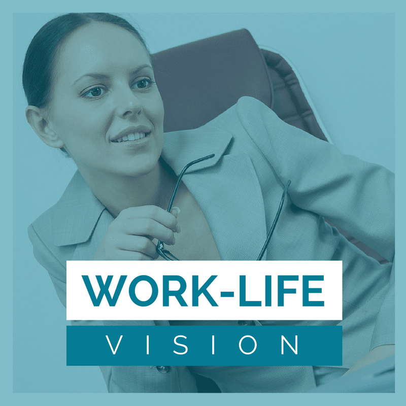 Career Track 2:  <br/>Career Planning & Vision