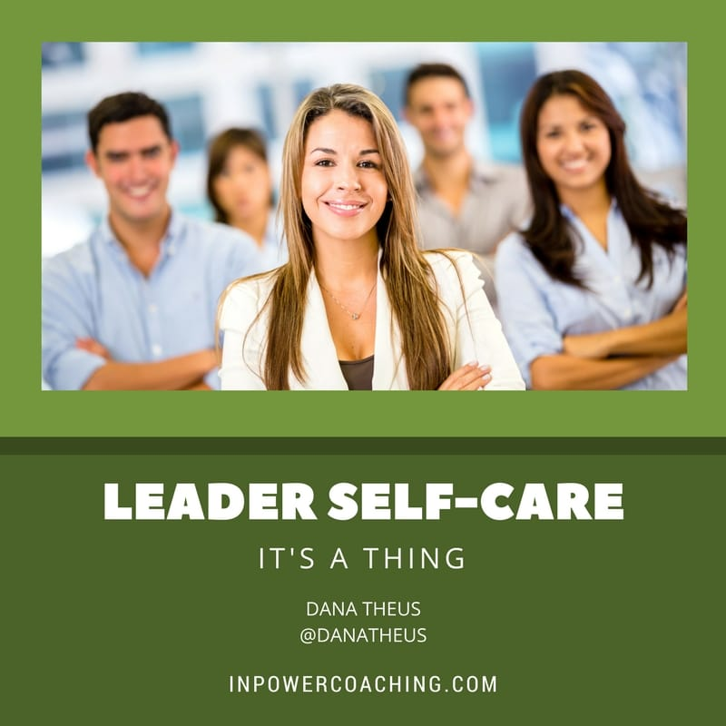 Dear Dana Workplace Advice: Self Care for Leaders During Layoffs