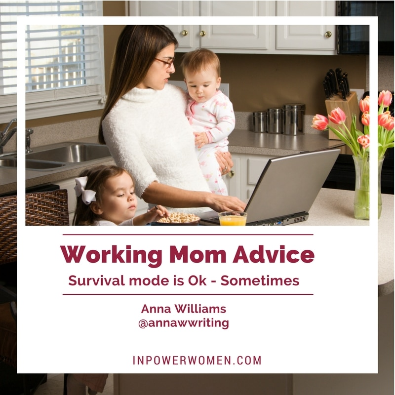Working Mom Advice: Back-to-School Tips & Tricks