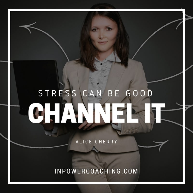 Is Stress Good For You?