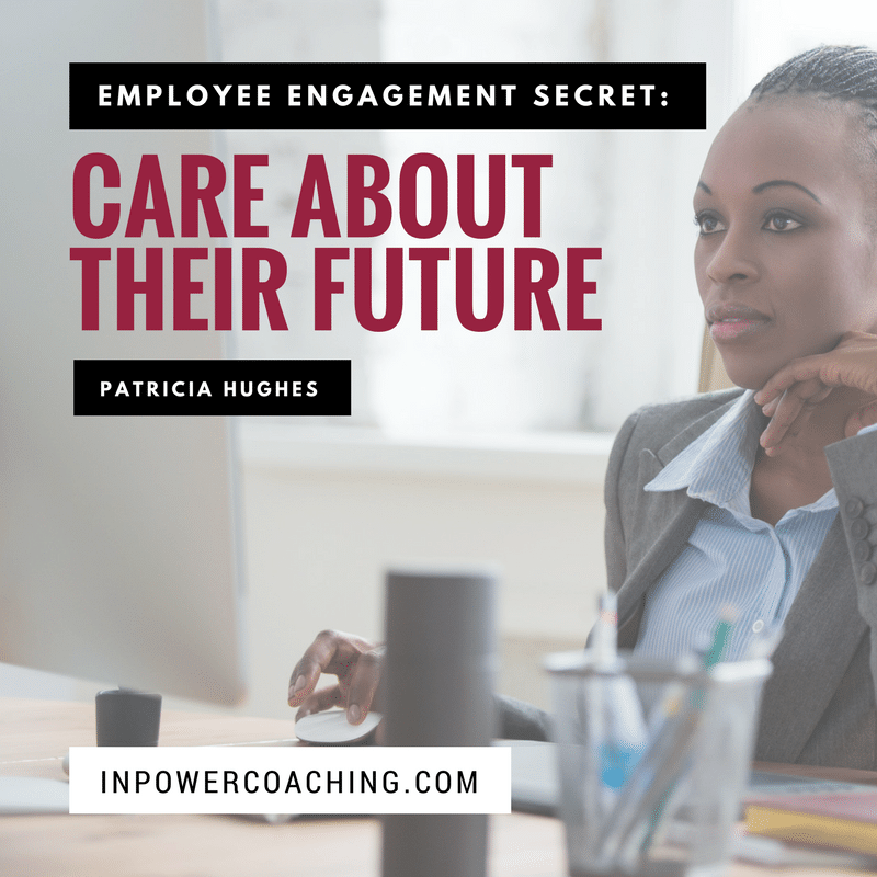 How Managers Can Improve Employee Engagement & Retention