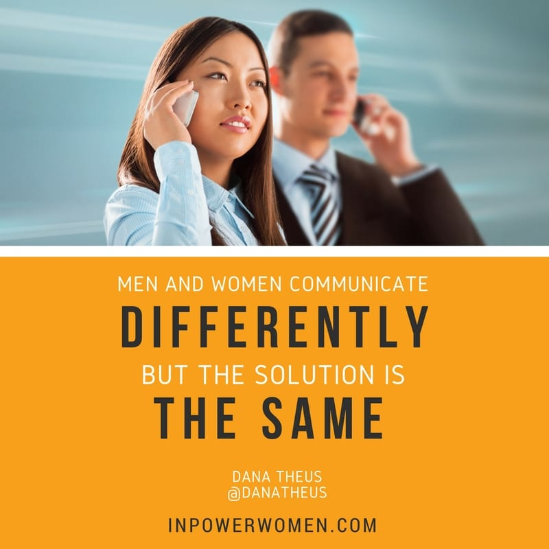 Unconscious Bias: the Key to Effective Communication in the Workplace Between Men and Women